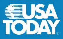 'USA Today' logo