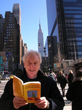 Photo of Nigel Palmer in New York City