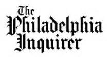 'The Philadelphia Inquirer' logo