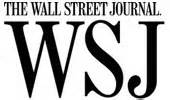 'The Wall Street Journal' logo